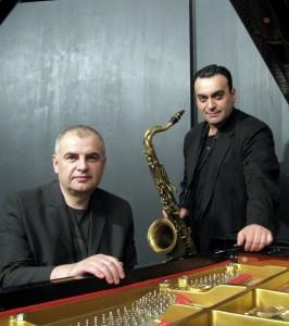 Lev Lourie, Alexander Bokolishvili